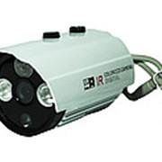 Камера внешнего наблюдения AHD0073 6 мм фото
