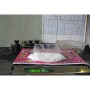 Калий-сурьма (III) оксид-D тартрат сурьмяновиннокислый ч фото