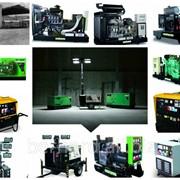 Генераторы, Дизельные генераторы, Электрогенераторы (Работающие на Дизеле, бензине, сжиженном газе, растительном масле) фото