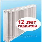 радиаторы оптом Днепропетровск нижнее подключение 22 500 х 400 ОПТ- Розница Испания 12 лет гарантия фото