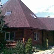 Купить деревянный домик недорого Строительство домов из дерева фото
