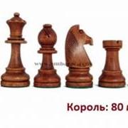 "Фигуры шахматные ""Staunton"" N4 фото"