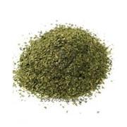 Услуги сушки. Зелень сушеная укроп, петрушка, базидик и др. фото