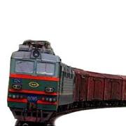 Железнодорожные грузовые перевозки, Украина, СНГ, Балтия фото
