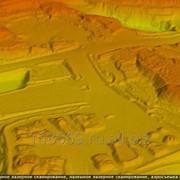 Лазерное сканирование фото