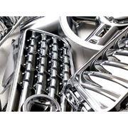 Материалы и вещества для гальваники. Гальваника - нанесение металлических и химических элементов на поверхность другого металлического или не металлического изделия применяется в машиностроении. фото