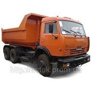 КАМАЗ-65115-046-62 фото
