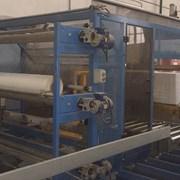 Оборудование для производства пенопласта фото
