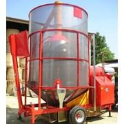 Мобильная зерносушилка Fratelli Basic 90 фото