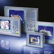 Панели оператора -мультифункциональные платформы - устройства отображения и контроля фото