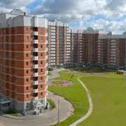 Участки земельные многоквартирных жилых домов фото