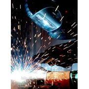Сварочные работы и ремонт глушителей Тойота (Toyota) фото