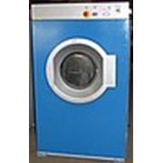 Оборудование для прачечных и химчисток: машины стиральные сушильные фото
