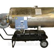 Теплогенераторы ТГЖ-0,6 на жидком топливе стационарные (передвижные) фото