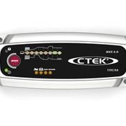 Зарядное устройство для АКБ CTEK MXS 5.0 фото