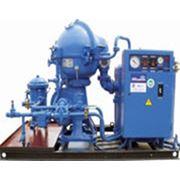 Маслоочистительная установка ПСМ 2-4 фото