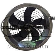Вентилятор канальный осевой Канал-ОСА-С. Вентиляторы осевые фото