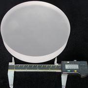 Заготовки для подложек для оптоэлектроники диаметром от 25 до 250 мм и толщиной до 40 мм. фото