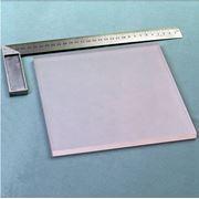 Заготовки и окна оптические прямоугольной формы размером (10…350)х(10…500) мм2 и толщиной до 40 мм. фото