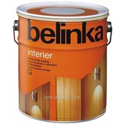 Пропитка декоративная Belinka Interier 2,5 л. №67 ориентально-оранжевый Артикул 30367 фото