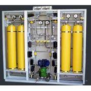Установка осушки газа АГНКС предназначена для отбора влаги из газа производства `Сумыгазмаш` фото