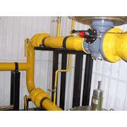 Газораспределительные пункты и установки.Машины и обрудование для нефтеперерабатывающей промышленности фото