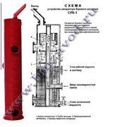 Сепаратор газосодержащего бурового раствора СРБ-1 фото