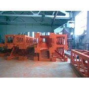Металлоконструкции для строительства реконструкции и ремонта тепловых и атомных электростанций фото