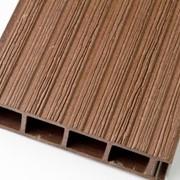 Террасная доска из древесно-полимерного композита Holzdorf фото