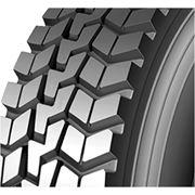 Бескамерные ЦМК шины для грузовиков самосвалов и автобусов фото