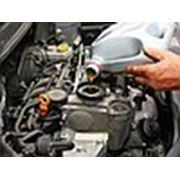 Замена масла и технических жидкостей Вольво (Volvo) фото