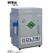 Оборудование компактное для заправки альтернативным топливом MCH-10 фото