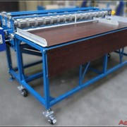 Резательно-рилёвочная машина РР-2/2500 фото