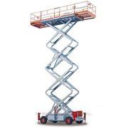 Ремонт подъёмников ножничных, коленчатых, прицепных, дизельных, электрических. фото