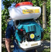 Бензиновый опрыскиватель Sadko GMD-4015B фото