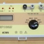Прибор электроизмерительный цифоровой EP183M фото
