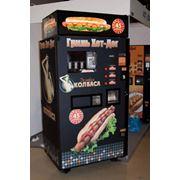 Вендинговые автоматы, Москва фото