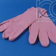 Резиновые перчатки хозяйственные для уборки фото