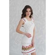Женское платье СК6131 фото