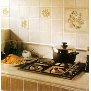 Кафель для кухни фото