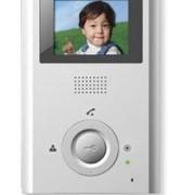 Кольоровий відеодомофон Commax CDV-35HM фото