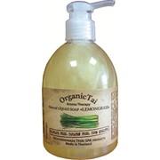 Натуральное жидкое мыло фото