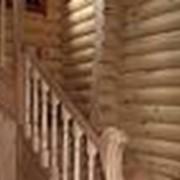 Ремонт лестниц, деревянных окон, полов и прочих элементов интерьера фото