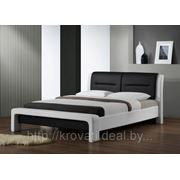 Кровать Chello Matt PU (160х200) фото