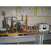 Периодические испытания фильтрующих противогазов ГП-5, ГП-7, ПДФ фото