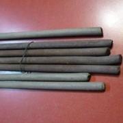 Продам эбонитовые палочки/стержни фото