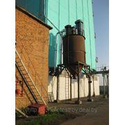 Проверка на соответствие проектным показателям газоочистных установок (ГОУ) фото