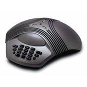 Системы аудиоконференц-связи Konftel 100 Проводной ТА для организации и проведения конференций фото