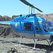 Аренда вертолета по Казахстану Bell Helicopter TEXTRON Bell 206 B3 4 места фото
