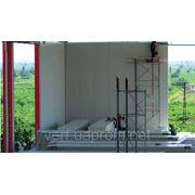 Панельные изоляционные дома фото